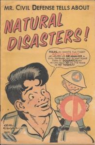 CD Comic 1956