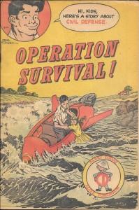CD Comic 1957